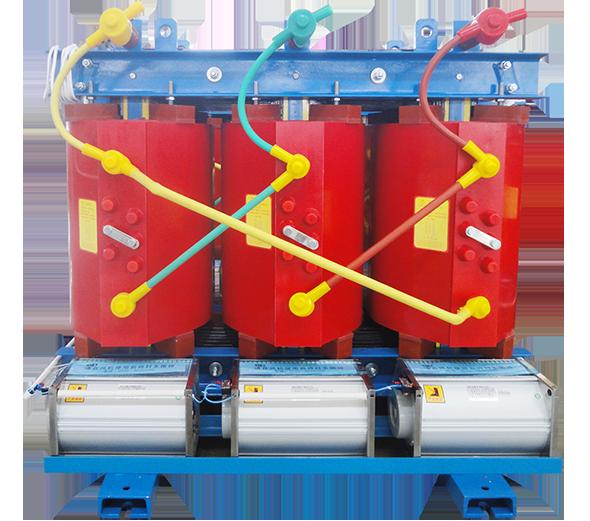 非晶合金干式变压器