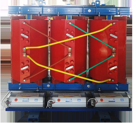 双分裂干式变压器